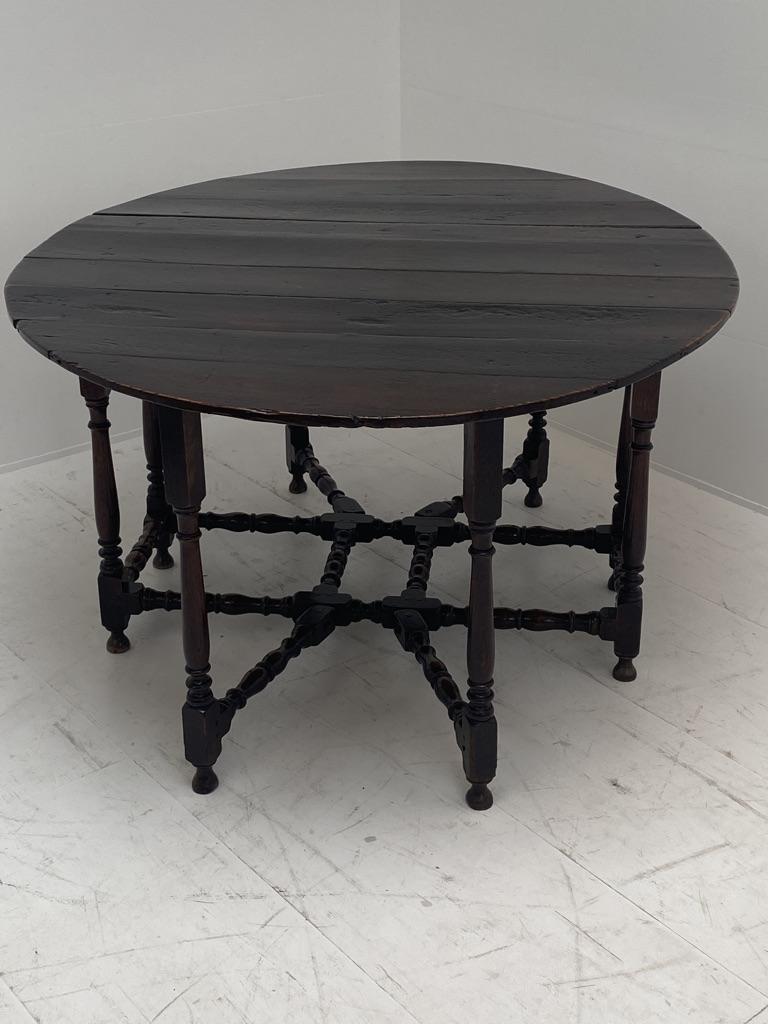 old Gatelag Table